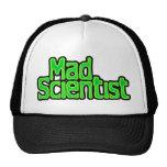 Mad Scientist Cap