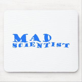 mad scientist mauspad