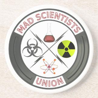 Mad Scientist Union Coaster