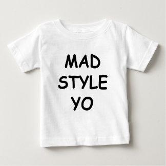Mad Style YO T-shirts