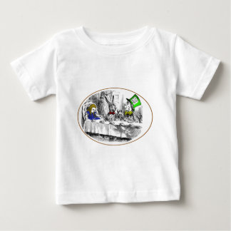 Mad Tea Party Baby T-Shirt