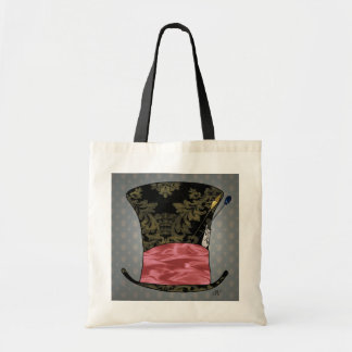 Mad Victorian Tote Bags