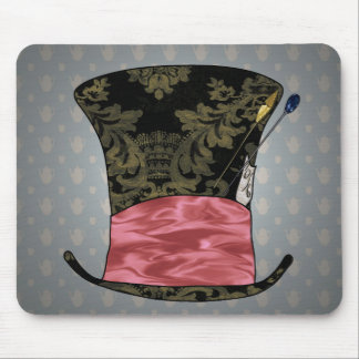 'Mad Victorian' Mousepad