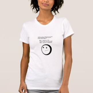 mad wife 2007 shirt