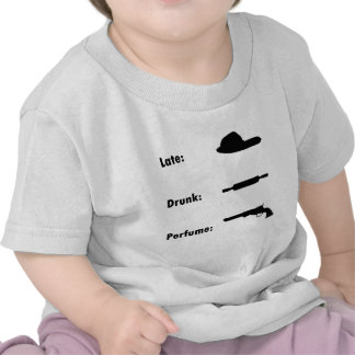 Mad Wife Chart Shirts