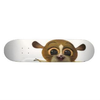 Madagascar_2 Skateboard Decks