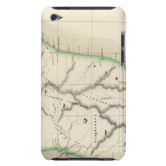 Madagascar Africa 56 Barely There iPod Case