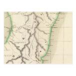 Madagascar Africa 56 Postcard
