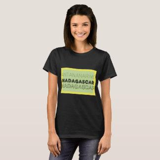 Madagascar Antananarivo shirt