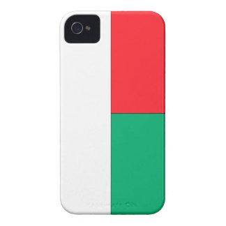 Madagascar iPhone 4 Case