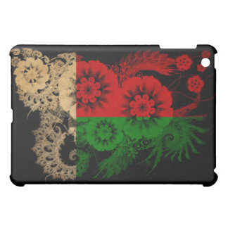 Madagascar Flag iPad Mini Covers
