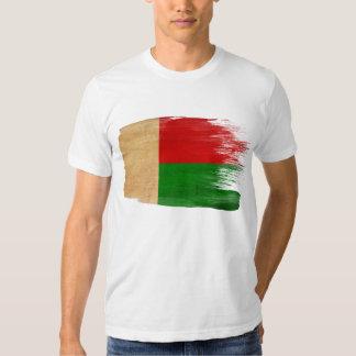 Madagascar Flag T-Shirt