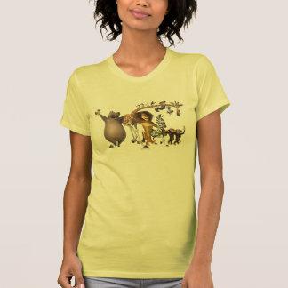 Madagascar Friends Tshirt