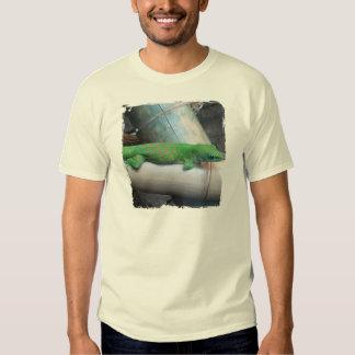 Madagascar Giant Day Gecko Adult T-Shirt