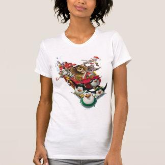 Madagascar Holiday T-shirt