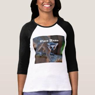 Madagascar Lemur Tees