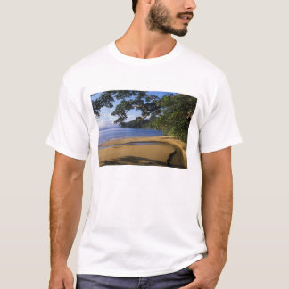 Madagascar, Nosy Mangabe Special Reserve, on T-Shirt