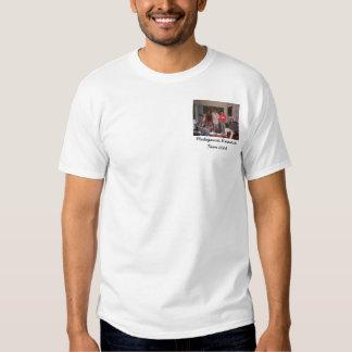 madagascar research team 2004 t shirt