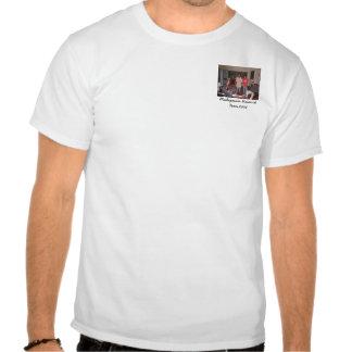 madagascar research team 2004 tshirts