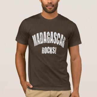 Madagascar Rocks! T-Shirt