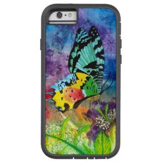 Madagascar Splash Cropped iPhone Case Tough Xtreme iPhone 6 Case