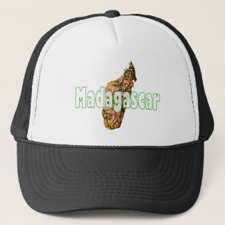 Madagascar Trucker Hat