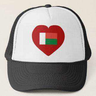 Madagascar Trucker Hat
