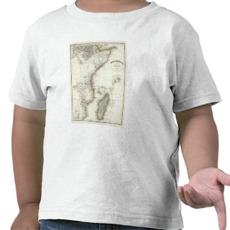 Madagascar Tee Shirts