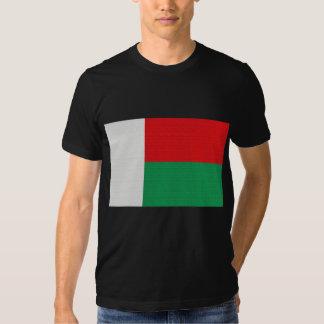 Madagascar's Flag Shirt