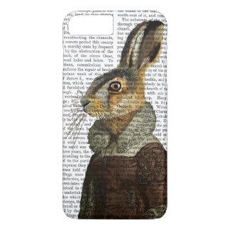 Madam Hare Portrait iPhone 8 Plus/7 Plus Case