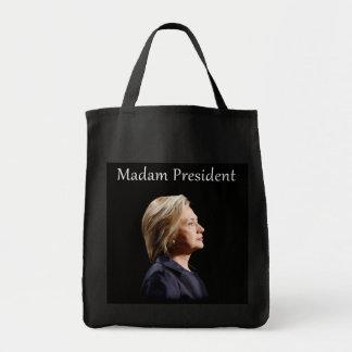 Madam President Style 2
