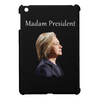 Madam President Style 2 iPad Mini Cover