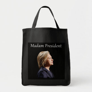 Madam President Style 2 Tote Bag