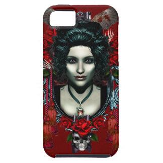 Madam Vampyre Case For The iPhone 5