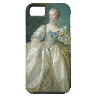 Madame Bergeret, c. 1766 (oil on canvas) iPhone 5 Case
