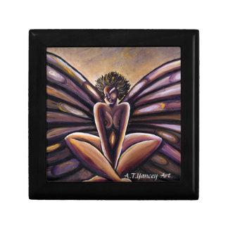 Madame Butterfly III Giftbox Gift Box