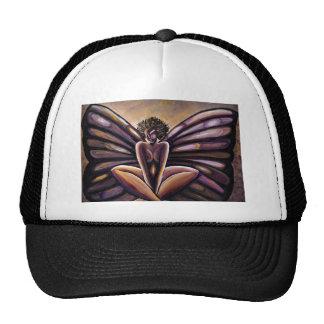 Madame Butterfly III Trucker Hat
