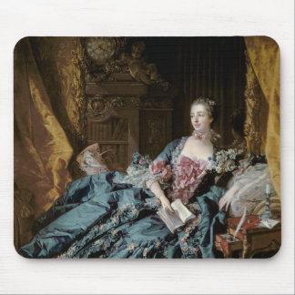 Madame de Pompadour, 1756 Mouse Mat