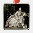 Madame de Pompadour Christmas Ornament
