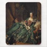 Madame de Pompadour Muismat