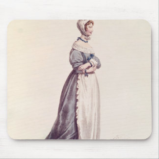 Madame Debrie in the role of Agnes Mouse Mat