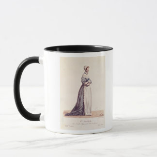 Madame Debrie in the role of Agnes Mug