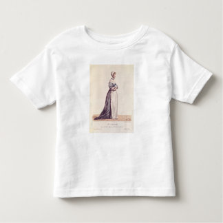 Madame Debrie in the role of Agnes Toddler T-Shirt