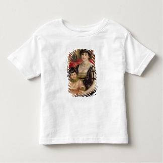 Madame Josse Bernheim-Jeune and her Son Henry Shirts
