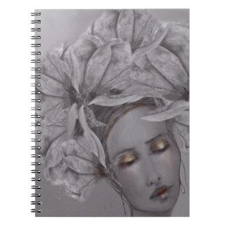 Madame Magnolia Notebooks