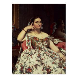 Madame Moitessier, 1856 Post Cards