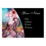 MADAME POMPADOUR Beauty,Salon,Spa ,Makeup Artist Business Card Templates