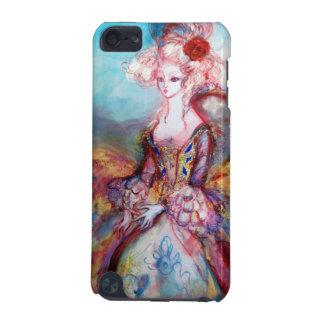 MADAME POMPADOUR ,Elegant Beauty Fashion iPod Touch (5th Generation) Case