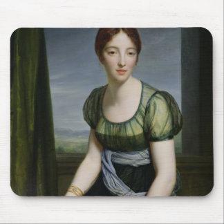 Madame Regnault de Saint-Jean d Angely Mousepad