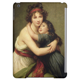Madame Vigee-Lebrun and her Daughter 2
